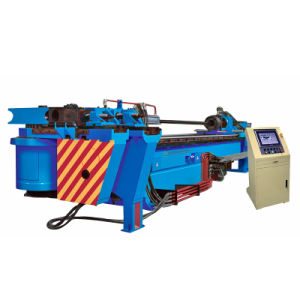 Automatic Feeding, Unloading Pipe Bending Machinery Tool