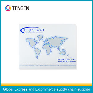 White Board Material Cardboard Shipping Envelope pictures & photos