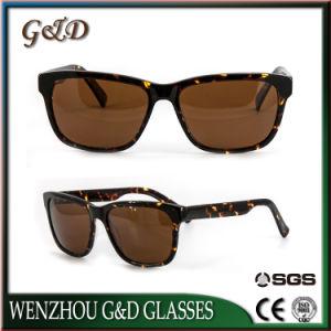 New Design Acetate Fashion Sunglasses pictures & photos