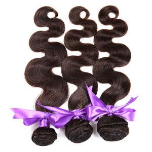 Brazilian Virgin Hair Body Wave 7A Grade Virgin Unprocessed Human Hair Wet and Wavy Virgin Brazilian Hair Body Wave 3 Bundles pictures & photos