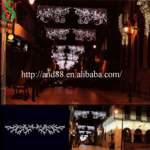Balloon Christmas Lights LED Arch Decoration pictures & photos