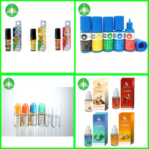 Healthy Hangsen/Feellife/Dekang E Liquid with High Quality pictures & photos