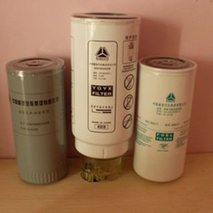 Faw Foton HOWO Shacman Weichai Truck Parts Seperator Oil Filter pictures & photos