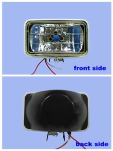 "Durable Cheap 4"" Sealed Beam for Auto Headlight pictures & photos"