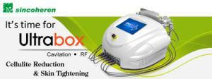 Muti Function Ultrasonic Cavitation Beauty Machine Body Slimming pictures & photos