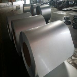 Galvalume Steel Coil/Zinc Aluminized Steel Sheets in Coil 0.14mm-0.8mm pictures & photos