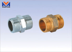 High Quality Brass Fitting (VT-6804) pictures & photos