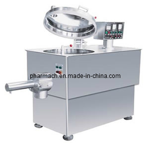 Ghl Series Higt Speed Mixing Granulator pictures & photos
