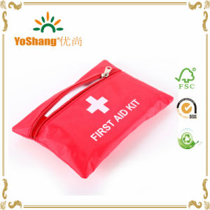 Professional Supply First Aid Kit/Emergency Medical Bag/First Aid Bag pictures & photos