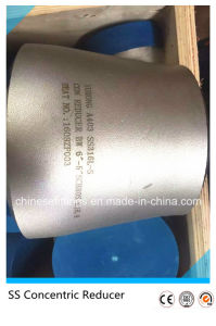 ANSI Sch80s Stainless Steel Ss316 Pipe Concentric Reducer pictures & photos