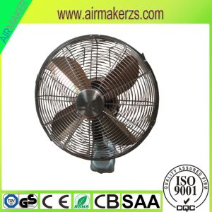 16 Inch Classic Antique Electrical Decortive Wall Mounted Wall Fan pictures & photos