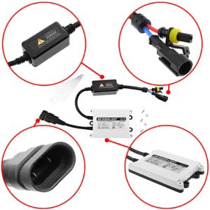 China Matec Factory Price 12V 35W 55W Xenon HID Kits China pictures & photos