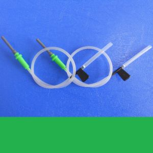 Disposable Butterfly Blood Collection Needle by Ce ISO pictures & photos