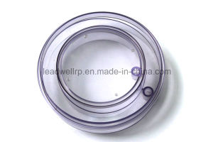 Clear Part for Home Appliance Mould Tooling Manufacture (LW-10022) pictures & photos