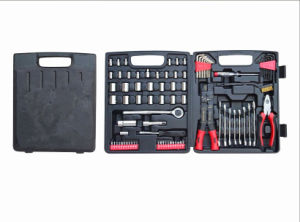 Hot Sale-84PCS Hand Tool Kit, Tool Case pictures & photos