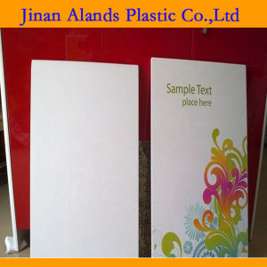 0.55 Density PVC Foam Sheet 5mm for Printing pictures & photos