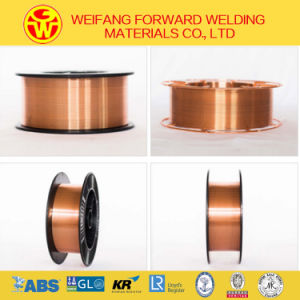 Solid MIG Welding Wire for Welding pictures & photos