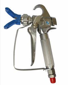 Airless Paint Spray Gun pictures & photos