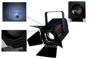 1000W Spotlight for Theater Stage Lighting pictures & photos