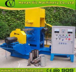 12 Hours Float on Water Folating Fish Feed Extruder with CE pictures & photos