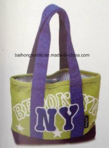 Hot Sale Cotton Shopping Bag pictures & photos