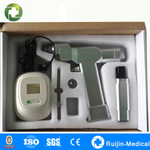 Orthopedic Power Drill Surgical Instruments/Trauma Drill/Coreless Drill ND2011 pictures & photos