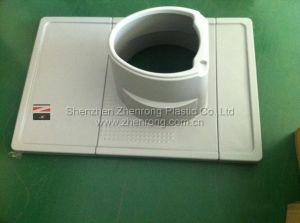 Plastic Moving Toilet (ZRJ150)