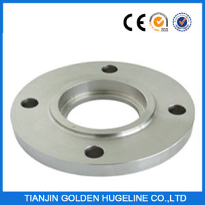 DIN 2633 Welding Neck Flange pictures & photos