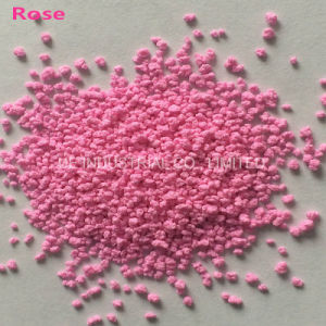 Sodium Sulpahte Pink Speckles for Washing Powder pictures & photos