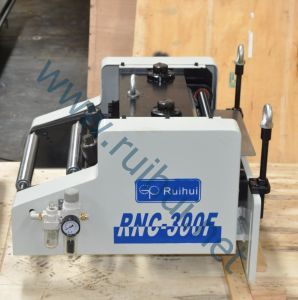 in The Home Appliance Industry Is The Use of Nc Roller Machine (RNC-300F) pictures & photos