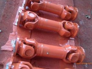 Heavy Duty Universal Joint Shaft for Steel Rolling Equipment pictures & photos