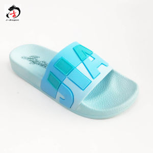 Bright Color PVC Slipper for Woman pictures & photos