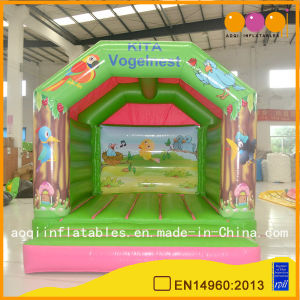 4X4m Bird Bouncer for Kids (AQ02164-9) pictures & photos
