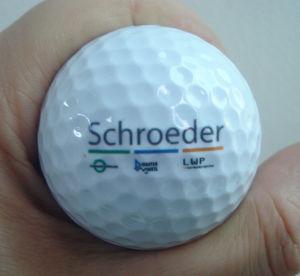 A3 UV LED Digital Golf Ball Printer pictures & photos