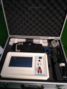 200m Portable Resistivity Meter Deep Underground Water Detector pictures & photos
