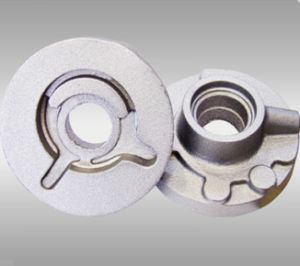 Gray Ductile Sand Iron Casting Auto Parts pictures & photos