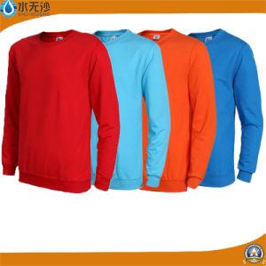 Wholesale Men Hoody Cotton Cheap Plain Sweatshirt Fleece Hoodies pictures & photos