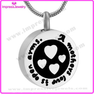 a Mothers Love Keepsake Urn Pendant Cheap Cremation Jewelry pictures & photos