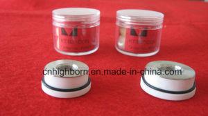 Precitec Ceramic Laser Nozzle Kt B2 Con/Precitec Windows/Cutting Nozzle pictures & photos