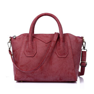 New Design Fashion Trendy PU Lady Handbag Wholesale pictures & photos