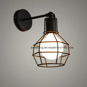 Indoor Industrial Style Wall Lamp for Sitting Room Decoration pictures & photos