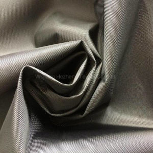 420d*420d Polyester Coated Waterproof Fabric for Outdoor Tent pictures & photos