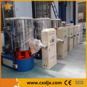 High Speed Mixer for PVC Resin Powder (SHR) pictures & photos