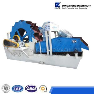 Ore Washing Plant Mobile Mineral Processing Plant pictures & photos