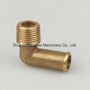 Brass Accessories for Plumbing and Heating System pictures & photos