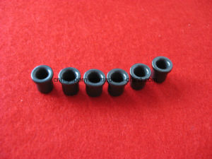 Customized Alumina Textile Ceramic Eyelets pictures & photos