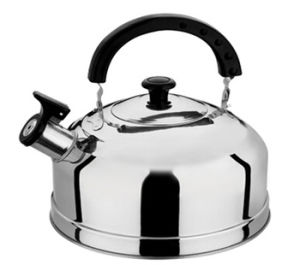 304 Material Stock Electric Stainless Steel Water Kettle pictures & photos