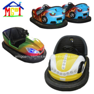 Exciting Racing Car with Big Headlight Battery Bumper Car pictures & photos