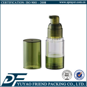 15ml 30ml 50ml Airless Bottle
