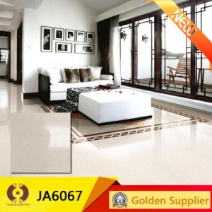 600*600mm Cheap Building Material Polished Porcelain Floor Tile (JA6067) pictures & photos